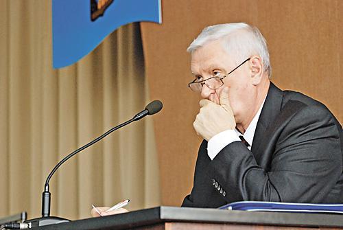 Ни один политик, претендовавший на пост мэра Барнаула в рамках прямых выборов, не стал участвовать
