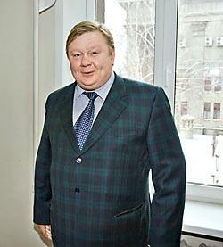 Сергей Аксененко уверен