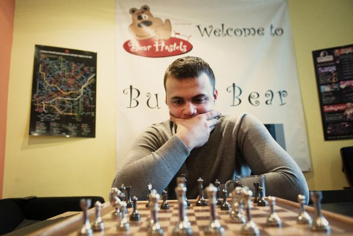 Федеральная сеть Bear Hostels активно присматривается к сибирскому рынку хостелов