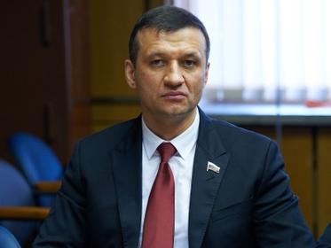 Депутат Государственной думы Российской Федерации