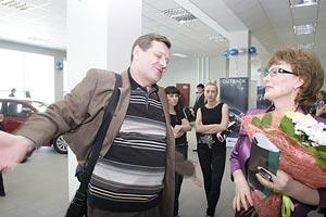 Одну из основных наград конкурса — за самое динамичное развитие — получил холдинг «Новосибспецпроект».
