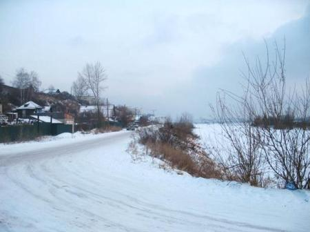 Миниатюра для: В Иркутске построят новую набережную