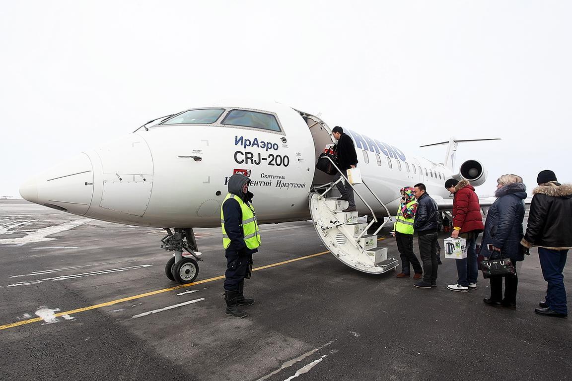Фото предоставлено пресс-службой аэропорта Толмачево