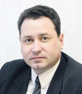 Первый заместитель губернатора Новосибирской области Анатолий Соболев.