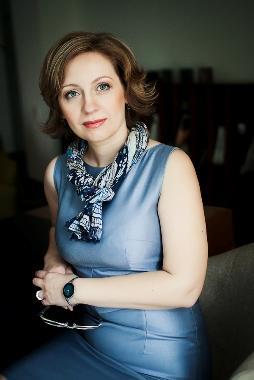 Мастер-класс проведет генеральный директор Сибирского офиса «ИНТАЛЕВ» Марина Гуляева