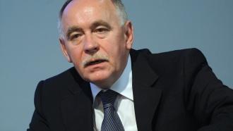 На фотографии: председатель государственного антинаркотического комитета