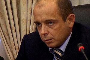 Первый заместитель губернатора Сергей Сокол