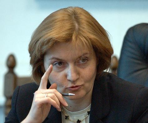 Ольга Голодец. Фото - pn14.info