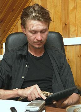 Руководитель ЗАО «Геалан-Сибирь»