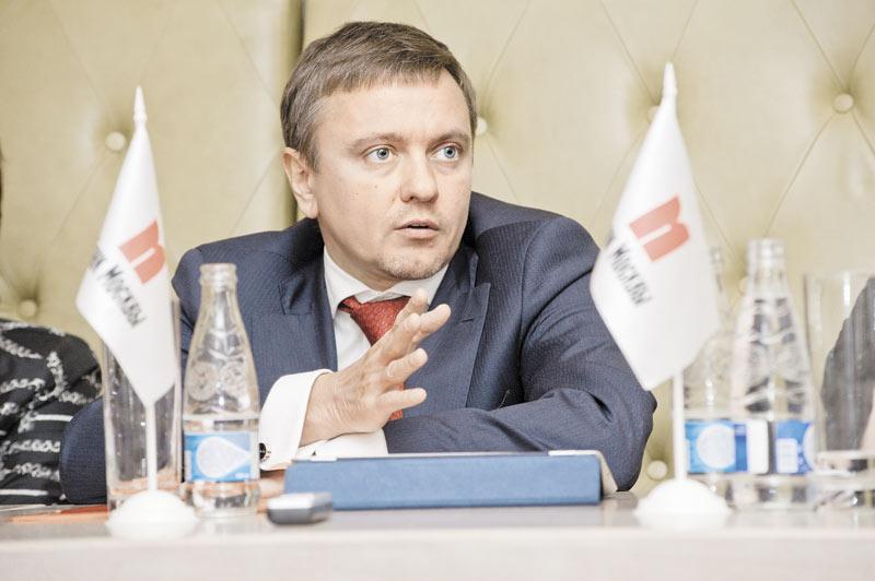 Миниатюра для: Банк Москвы прокредитует ЭЛСИБ