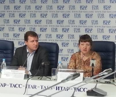 Миниатюра для: Лариса Гильмутдинова: собственники строительных компаний разучились договариваться между собой