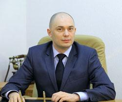 На фотографии: Сергей Нешумов