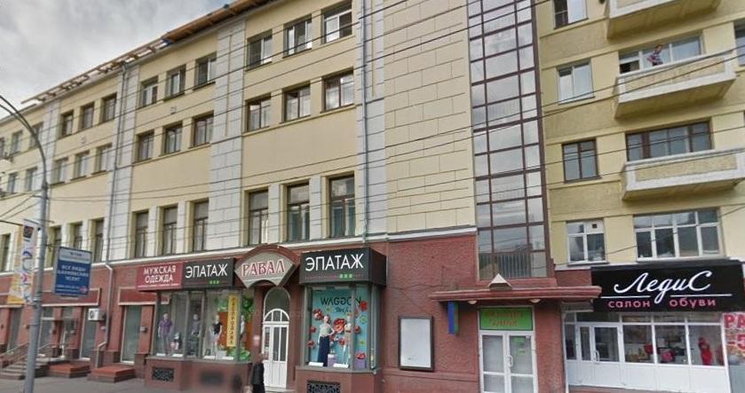 Самой дорогой за 2013 год в Новосибирске приватизационной сделкой оказалась совершенная в апреле продажа помещений площадью 345