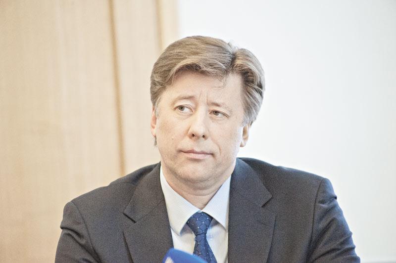 По словам Федерального инспектора Вадима Головко (на фото)