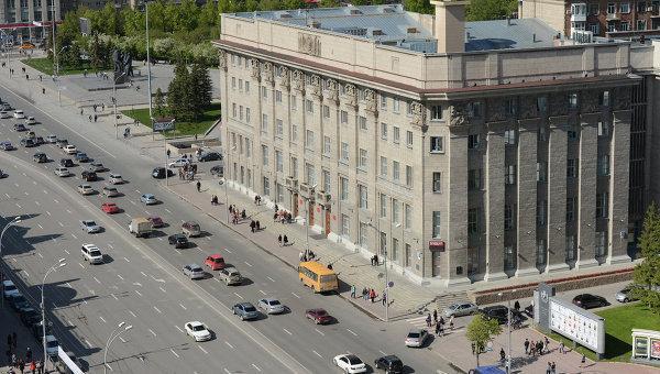 Миниатюра для: В выборах мэра Новосибирска смогут принимать участие 17 кандидатов