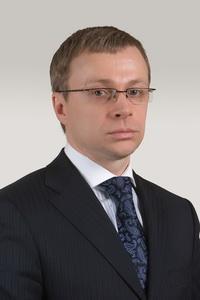 На фото: председатель областной избирательной комиссии Юрий Петухов