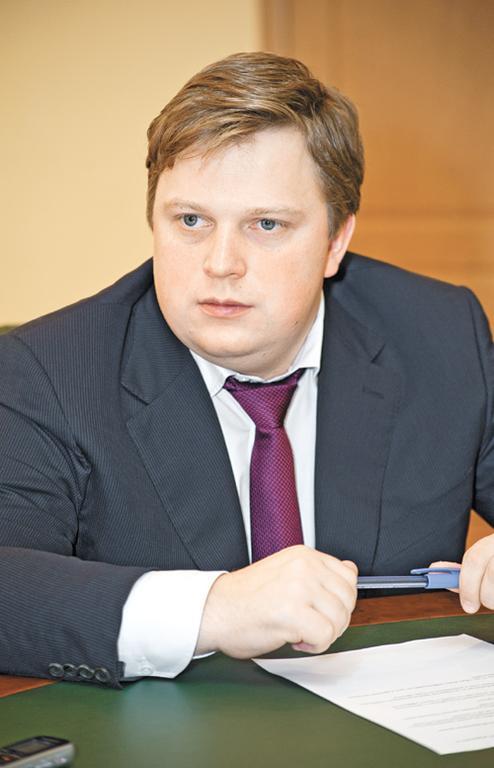 Миниатюра для: Антон Титов: «50% российского рынка обуви может обеспечивать отечественное производство»