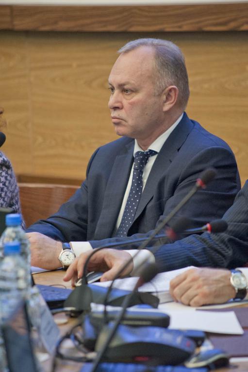 Миниатюра для: Похищение сына Владимира Знаткова было вымыслом