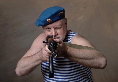 Сергею Миронову не терпится избавить Государственную Думу от неугодных соратников по партии.