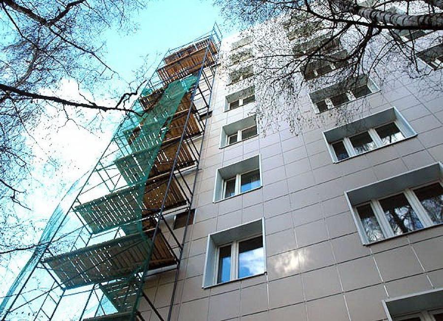 Миниатюра для: Собственники многоквартирных домов Новосибирской области выбрали 11 банков