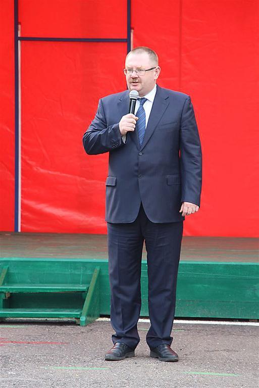 Михаил Малькевич.