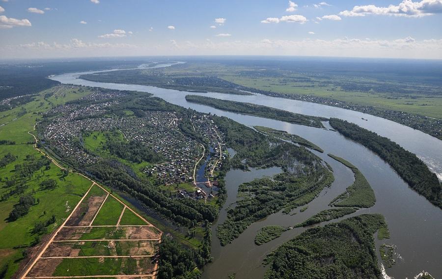 Фото: Новосибирский район. Фото с сайта kraeved.ngonb.ru