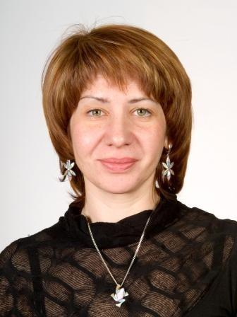 Новый начальник департамента по социальной политике мэрии Новосибирска Ольга Незамаева.