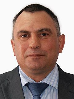 Выдвинутый «СР» Олег Боронин (на фото) последним из претендентов на пост главы Алтайского края уведомил крайизбирком.