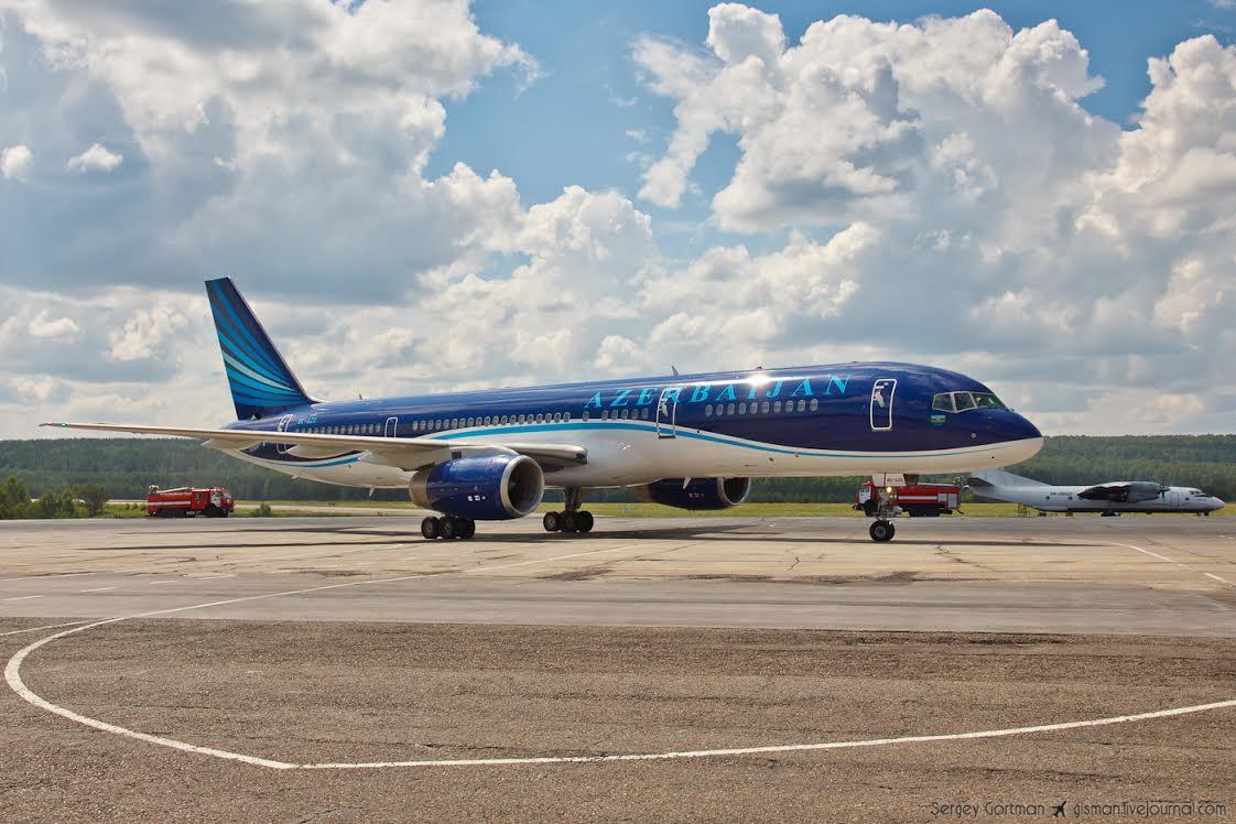 Фото - пресс-служба аэропорта Емельяново