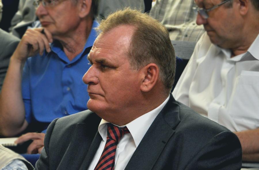 Алексей Колович
