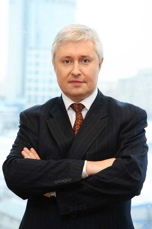 Гендиректор IBM в РФ и СНГ Кирилл Корнильев считает, что в ближайшем будущем на быстрорастущих рынках, к которым относится и Россия, особое внимание компании будут уделять таким сферам, как бизнес-аналитика и социальный бизнес. Фото пресс-службы IBM.