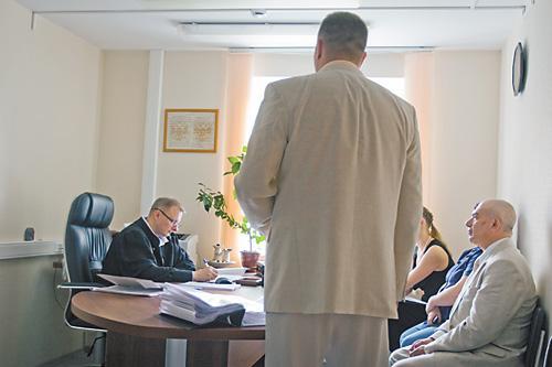 В Сибири наконец-то появляется спрос на квалифицированную юридическую услугу, а не на беспринципных переговорщиков с юридическим дипломом