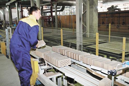 Миниатюра для: Чего хотят производители стройматериалов?
