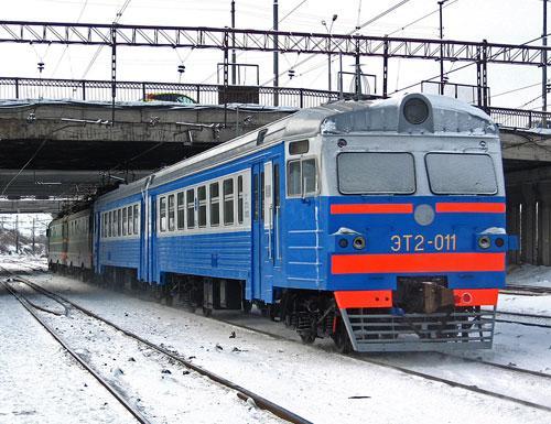 Фото trainpix.org