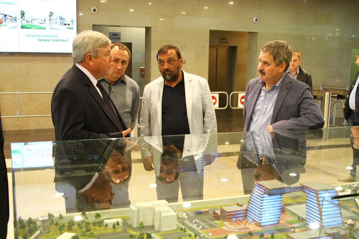 Фото: пресс-служба Академпарка