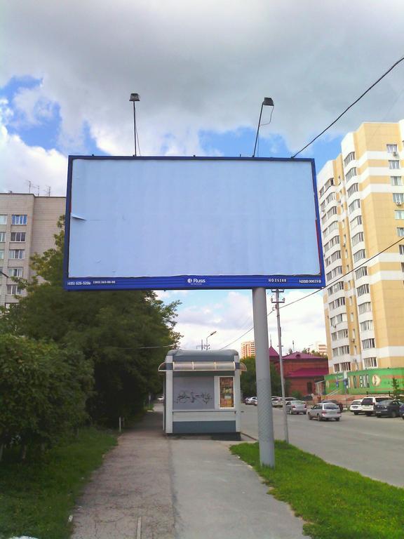 Миниатюра для: Доходы Новосибирска от рекламы за восемь месяцев оказались больше плановых ожиданий на 15%