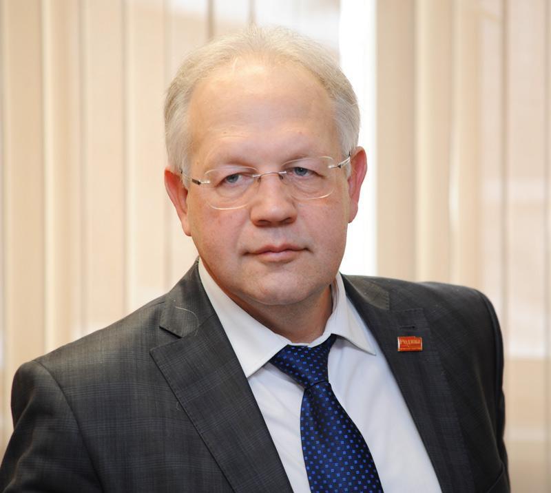 Миниатюра для: Для реализации инвестпроектов мэрия Новосибирска планирует создать специальный форум