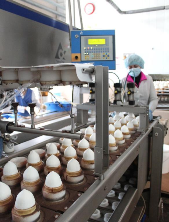 Миниатюра для: «Алтайхолод» вложит в модернизацию производства более 500 тысяч евро