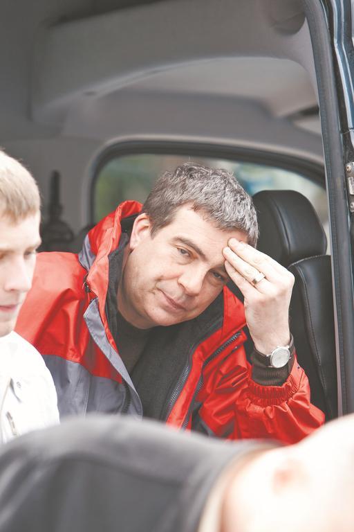 Марка KIA в этом году открыла в Новосибирске сразу двух новых дилеров — «МЕГА-Парк» и «АвтоСтар-Азия» вдобавок к действующему «Сармату». Вместе с тем активная конкуренция на авторынке Сибири на фоне ноябрьского спада продаж не внушает оптимизма его участникам. На фото — гендиректор «Сармата» Дмитрий Морозов.
