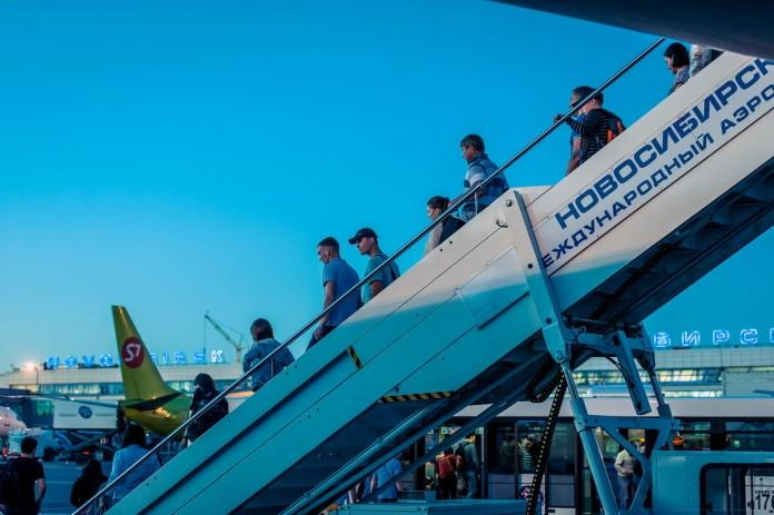 Фото: пресс-служба аэропорта «Толмачево»