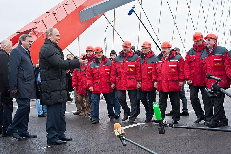 «Сибмост» проиграл кассацию поделу о2,5 млрд