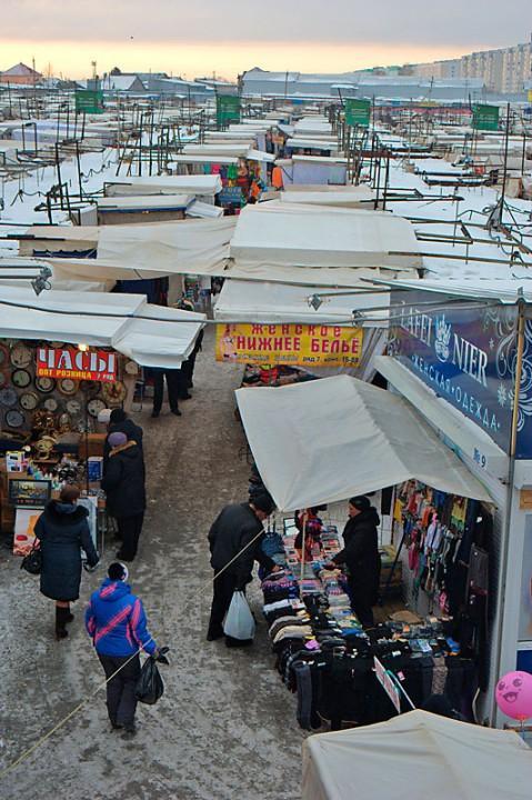 Глава «Норд Сити Молл» Ваган Авакян описывает свой торгово-логистический комплекс как лучший в России среди соответствующего формата. Однако так ли это