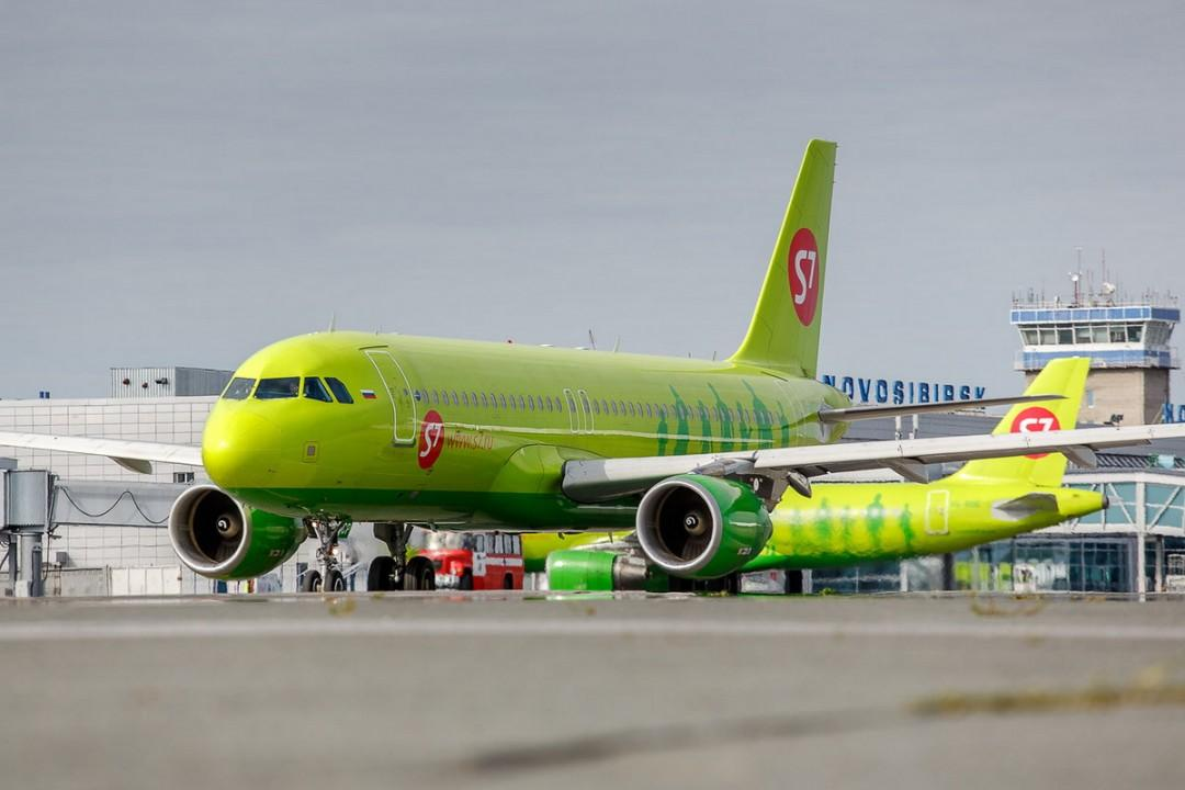 Фото - пресс-служба аэропорта Толмачево