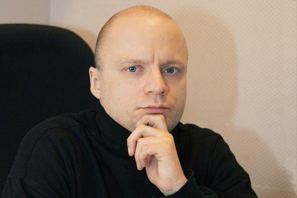Станислав Микрюков. Фото ИТАР-ТАСС