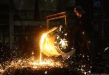 «Сиблитмаш» специализируется на литейном машиностроении. Фото: gelio.livejournal.com