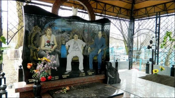 Миниатюра для: УФАС выявила связь новосибирского горсовета с похоронным бизнесом