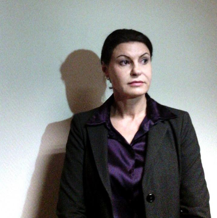 Начальник правового департамента мэрии Новосибирска Маргарита Маслова: «Решение суда — наша общая радость»