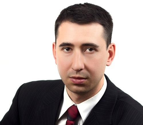 Николай Наздрачев. Фото altsovet.ru