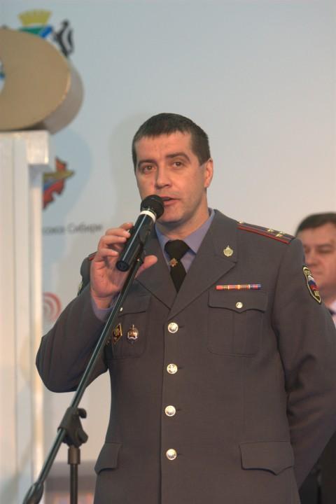 Сергей Штельмах