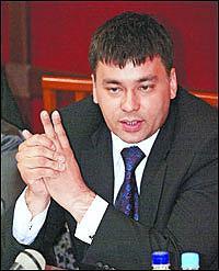 Директор красноярского филиала Райффайзенбанка Владимир Коломысов не справился с управлением